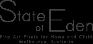 State of Eden SoE logo